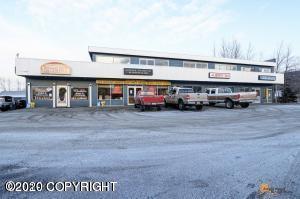 11002 Cross Drive, #10, Eagle River, AK 99577