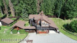 40327 Malaspina Loop, Talkeetna, AK 99676