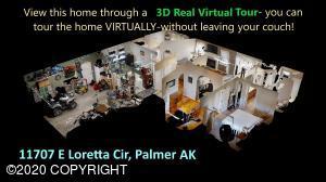 11707 E Loretta Circle, Palmer, AK 99645