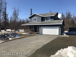 4231 E Greenview Circle, Wasilla, AK 99654