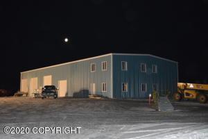 L8 B50 E Lake Colleen Drive, Prudhoe Bay, AK 99734