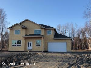 1395 E Fairview Meadows Avenue, Wasilla, AK 99654