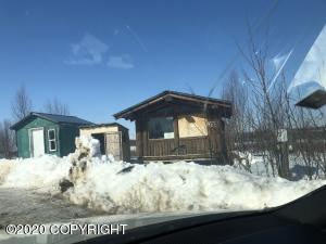 16412 W Hunter Street, Big Lake, AK 99652