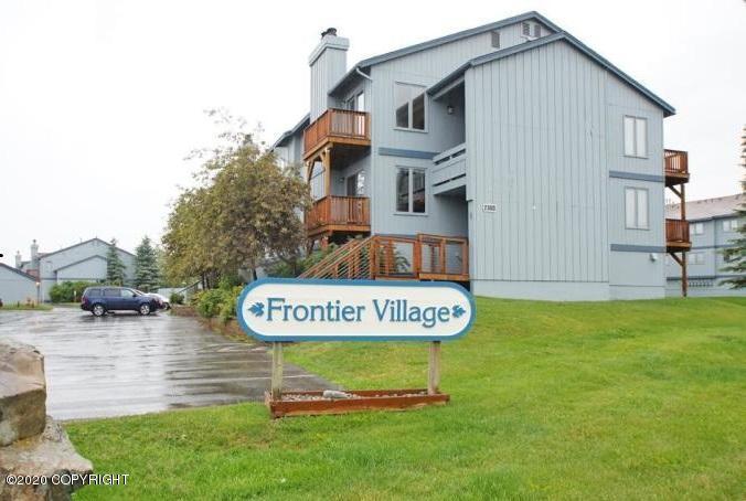 2310  Sentry Drive #F705, Anchorage, Alaska