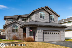 3475 Hines Circle, Anchorage, AK 99516
