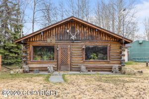 1111 Chugach Way, Anchorage, AK 99503