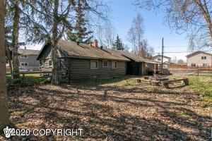 3633 Parsons Avenue, Anchorage, AK 99508