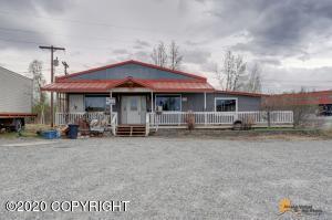 591 E Railroad Avenue, Wasilla, AK 99654