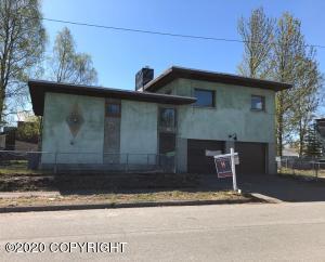 1430 E 14th Avenue, Anchorage, AK 99501