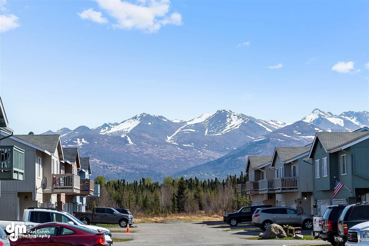 2907  Misty Spring Court #110, Anchorage, Alaska