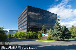 3201 C Street, #201, Anchorage, AK 99503