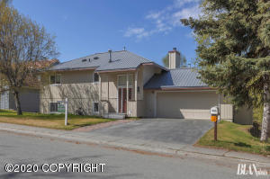 6035 Staedem Drive, Anchorage, AK 99504