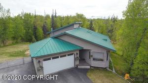 1561 N Landmark Drive, Palmer, AK 99645