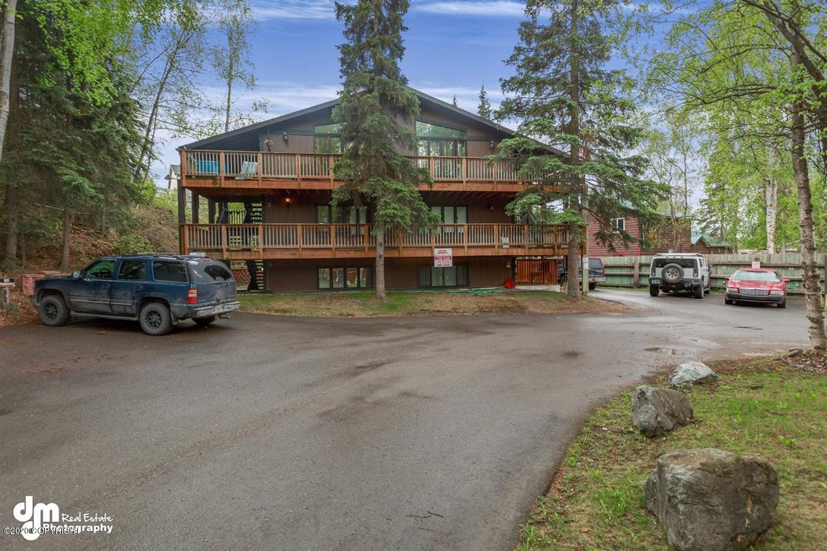 8524  Boundary Avenue #G5, Anchorage, Alaska