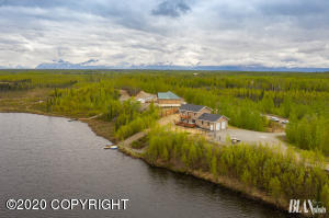 14155 W Cozy Ridge Road, Big Lake, AK 99652