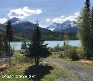 32598 Seward Highway, Moose Pass, AK 99631