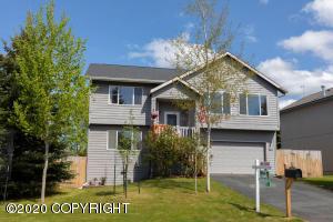 2411 Copperwood Drive, Anchorage, AK 99516