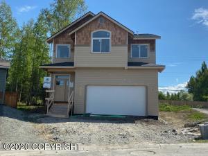 2789 Timberview Drive, Anchorage, AK 99516