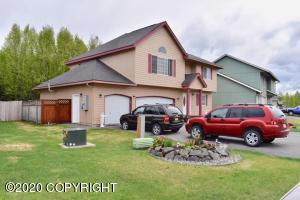 3819 Scenic View Drive, Anchorage, AK 99504