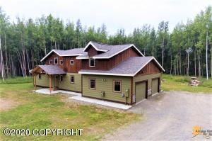 1851 W Clydesdale Drive, Wasilla, AK 99654