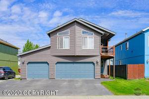 3131 Carriage Drive, Anchorage, AK 99507