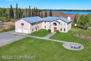 44421 Lake Vista Drive, Kenai, AK 99611