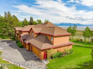 2934 Crows Nest Circle, Anchorage, AK 99515