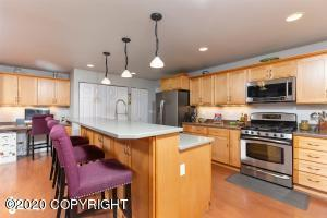 411 Evagvik Drive, Anchorage, AK 99503