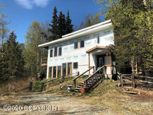 19031 Upper McCrary Road, Eagle River, AK 99577