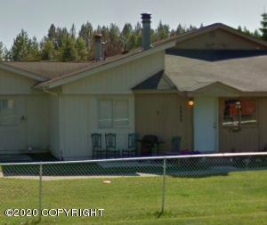 4442 Reka Drive, Anchorage, AK 99508