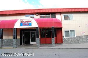 642 E 5th Avenue, Anchorage, AK 99501