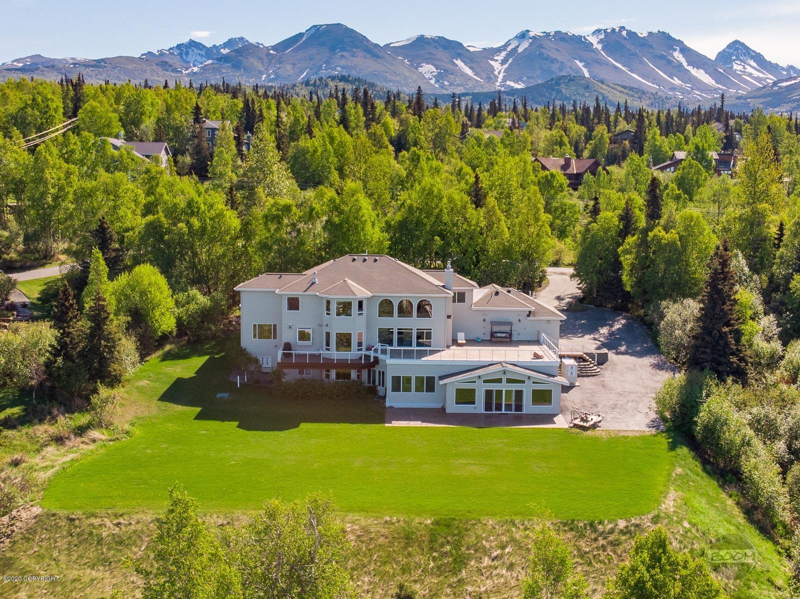 14830  Golden View Drive, Anchorage, Alaska