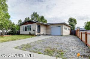1335 Columbine Street, Anchorage, AK 99508