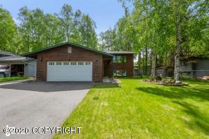 400 High View Drive, Anchorage, AK 99515
