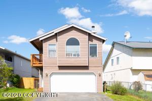 8750 Brookridge Drive, Anchorage, AK 99504