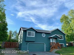4281 Greenview Circle, Wasilla, AK 99654