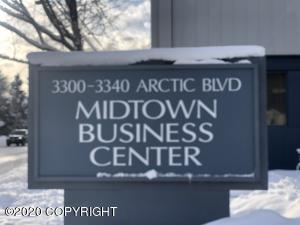 3300 Arctic Boulevard, #201, Anchorage, AK 99503