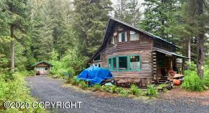 13061 Heather Lee Lane, Seward, AK 99664