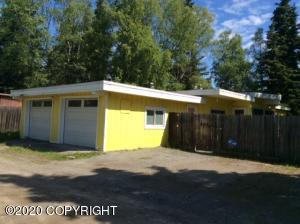 827 E Fireweed Lane, Anchorage, AK 99508
