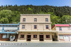 307 S Franklin Street, Juneau, AK 99801