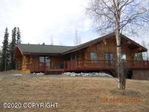 32501 Funny River Road, Soldotna, AK 99669