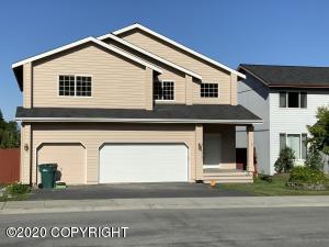 8790 Spruce Brook Street, Anchorage, AK 99507