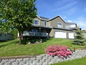 5327 Wood Hall Drive, Anchorage, AK 99516