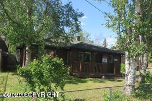 2102 Farmer Place, Anchorage, AK 99508
