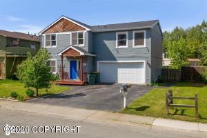 8950 Little Creek Drive, Anchorage, AK 99507