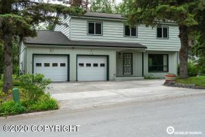 3848 Locarno Drive, Anchorage, AK 99508