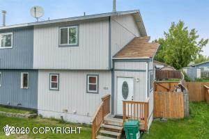 1211 Crow Berry Circle, Anchorage, AK 99515