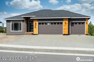 6033 Heather Wood Circle, Anchorage, AK 99502