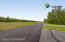 Wolf Lake Airport taxiway,