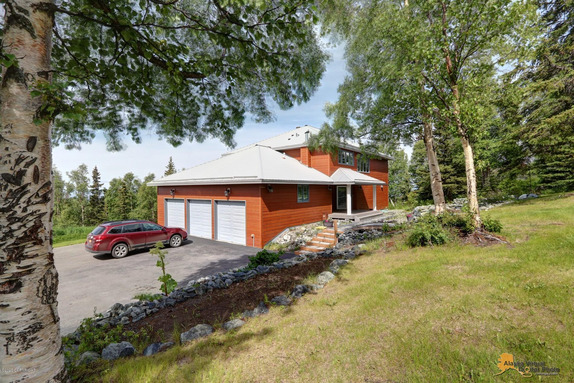 11620 Snowline, Anchorage